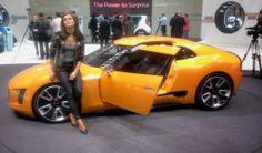 autothrill: Kia GT4 Stinger