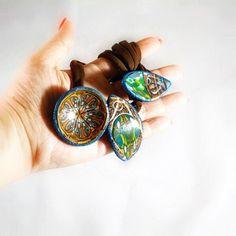 Colorful Collection... Mi sono rimaste solo due collane una delle due è proprio questa l'altra scoprila esplorando il mio sito ! Link in Bio  http://ift.tt/2rAaRHF    #archidee #supporthandmade #supportsmallbusiness #necklace #buonanotte #polymerclay #goodnight #fimo #livecolorfully #colorful #polymerclaycanes #polymerclayjewelry #todaysdetails #yourdailytreat #shopping #shoponline #classyandfashionable #womanwithstyle #ecommerce #jewelry #jewelgram #jewelrygram #instajewelry #instafashion…