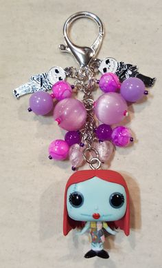Sally Purse Charm   available at www.facebook.com/magic365