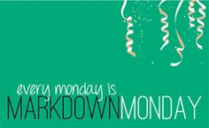 Every Monday at Scrapbook Generation!