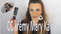 CC krémy Mary Kay + Swatch 😉