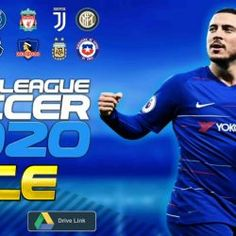 "Dream League Soccer is a most popular football video game Created by ""First touch Games Limited"" Today Sharing Dream League Soccer 2018 - 2019 MOD Football Video Games, Soccer Games, Barcelona Team, Android Mobile Games, J League, Offline Games, Pro Evolution Soccer, Player Card, Most Popular Sports"
