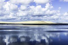 https://flic.kr/p/uCePWb | Jericoacoara | Ceará, Brasil  #jericoacoara #beach