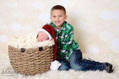 Shana Griffin Photography- Newborn Christmas Photos Newborn Christmas Photos, Newborn Photography, Newborn Baby Photography, Newborn Photos