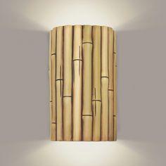 Nice Bambus Deko schreibt sich besonders gut in historische Stile der Einrichtung ein die einen Bezug