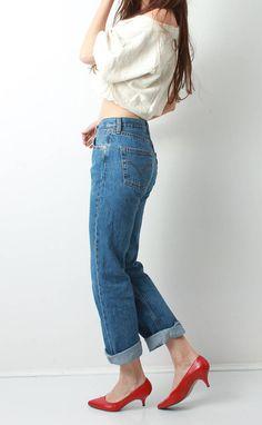 Jeans hose levis