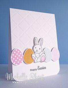 The Card Grotto: Garden Fresh & Hoppy Easter - CBS Teasers