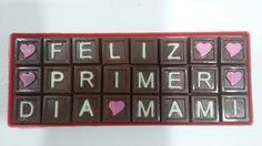 Chocolates para decir lo que se siente. 1561308022 Palermo dulce