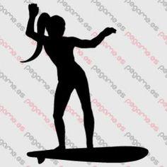 Pegame.es Online Decals Shop  #sport #surf #sea #vinyl #sticker #pegatina #vinilo #stencil #decal