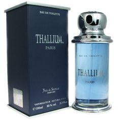 Thallium for Men by Yves De Sistelle 3.4 oz EDT SP Yves De Sistelle,http://www.amazon.com/dp/B002XQ1Y86/ref=cm_sw_r_pi_dp_sb2vtb1PX8W279QM
