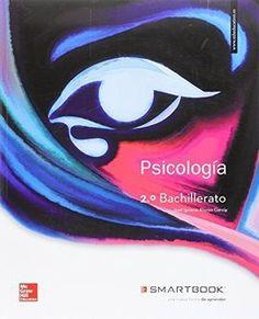 Psicología : 2º Bachillerato / José Ignacio Alonso García