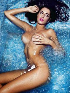 Katia winter sexy nude