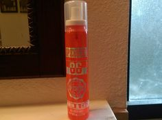 VICTORIAS SECRET PINK 86 MANDARIN & COCONUT ALL OVER MIST #VICTORIASSECRET
