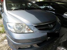 2007 Honda City 1.5