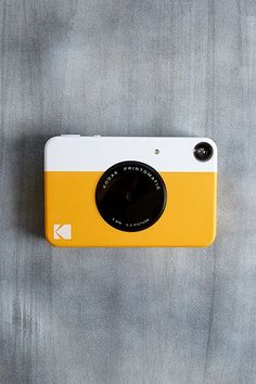 Shop Kodak PRINTOMATIC Instant Digital Camera at Urban Outfitters today. We carry all the latest styles, colours and brands for you to choose from right here. Nikon Lens, Dslr Camera Bag, Camera Hacks, Camera Tips, Instant Digital Camera, Best Digital Camera, Best Camera, Photography Gear, Photography Equipment