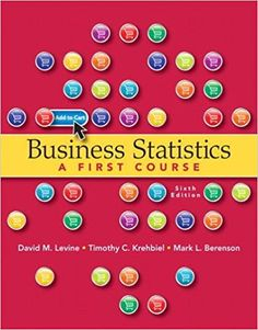Business statistics a decision making approach 9th edition by david test bank for business statistics a first course 6th edition by levine fandeluxe Images