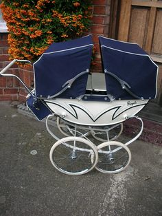 An appreciation of vintage prams. Join our group on facebook! https://www.facebook.com/groups/562307033916439/?fref=ts
