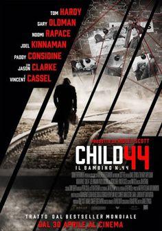 Child 44 | Teaser Trailer