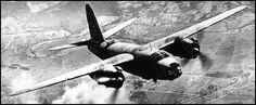 The B-26 Martin Marauder