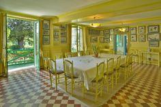 Claude Monet house, France