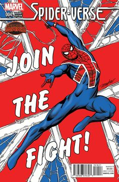 First Look: SPIDER-MAN Variant Covers By DELL'OTTO & MAYHEW | Newsarama.com