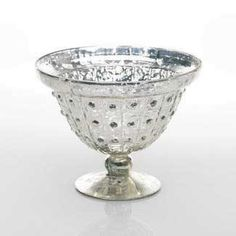 """8"""" Baleri Compote - Floral Supply Syndicate - Floral Gift Basket and Decorative Packaging Materials"""