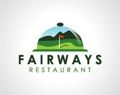 Logo Design: Golf