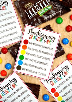 Thanksgiving Gratitude Game - A fun game for the whole family! - Thanksgiving Gratitude Game – A fun game for the whole family! Holiday Games, Thanksgiving Traditions, Thanksgiving Parties, Thanksgiving Activities, Christmas Games, Family Thanksgiving, Thanksgiving Recipes, Thanksgiving Decorations, Diy Thanksgiving Gifts