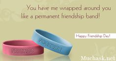 Happy Friendship Day 2015 is Celebrating on 2nd August. Check out Some Best Wishes and SMS in Hindi and English for Friendship Day 2015 with detail.