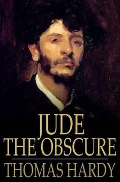 Jude the Obscure by Thomas Hardy - 1001 Books Everyone Should Read Before They Die (Bilbary Town Library: Good for Readers, Good for Libraries)
