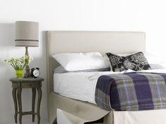 Contemporary Space divan bed
