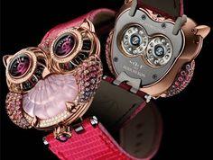 owl watch <3