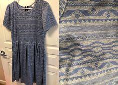 LulaRoe Amelia- XL $40 Selling Lularoe, Short Sleeve Dresses, Dresses With Sleeves, Amelia, Fashion, Moda, Sleeve Dresses, Fashion Styles, Gowns With Sleeves