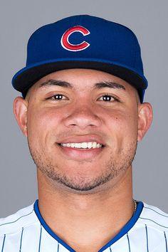 Willson Contreras Stats, Fantasy & News | MLB.com