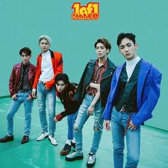 Weekly Idol with #SHINee will be broadcast on October 12 at 6 PM KST