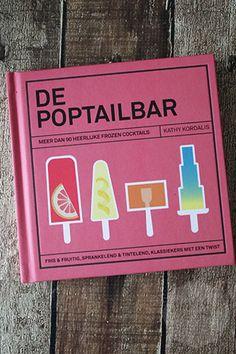 De poptailbar - HandmadeHelen
