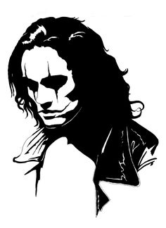 Eric Draven from The Crow