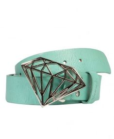 Diamond Supply Co. - Brilliant Elephant Belt - $70
