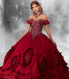 47b7f3b083 2018 Quinceanera Dress Collections Are Now Out!