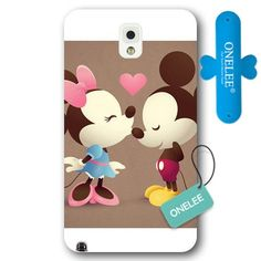 [Free One Touch Silicone Stand]Customized White Hard Plastic Disney Cartoon Mickey Mouse Samsung Galaxy Note 3 Case. Technology: Mirror Technic Sekio Ink Printing Patern. Material: Japan Teijin Panlite PC. Shipment usually takes 10-15 days since an order is placed to arrive your address. Standard package includes:1* Onelee customized phone case & 1* One Touch Silicone stand & 1* onelee brand packaging. Onelee brand. All Right Reserved!(Violators will be prosecuted.).