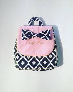 Nursery backpack baby nursery baby kid child france handmade worldwideshipping back to school school