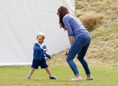 Pin for Later: What It's Like Growing Up as Part of the Royal Family Play Dates