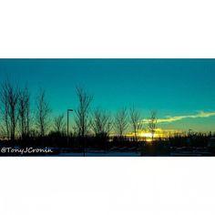 #Sundown #Edmonton #Yeg #urbanyeg #ig_myshot #ig_captures #igyegers #IGyeg #exploreedmonton #explorecanada #nature #naturetrail #peerlesspixel #viewbugfeature #myphotocrowd #edmontonliving #lifeincanada #unlimitedcanada #ig_color #ig_myshot #photooftheday #instagramhub #Tower