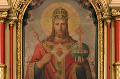 Heart Of Jesus, Sacred Heart, Jesus Christ, Savior, Roman Catholic, Princess Zelda, Painting, Fictional Characters, King