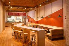 21 Spaces: Interior Design & Architecture