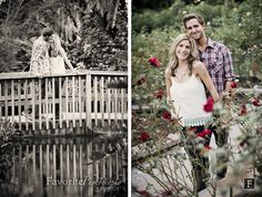Romantic Pictures | Engagement Photographers | © Favorite Photography