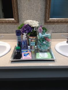 Bathroom Baskets 10 diy cool and chic decoration ideas for bathrooms 10 | diy
