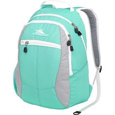 High Sierra backpack In good condition!! Very cute and a lot of ...
