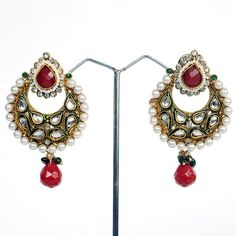 Rs 50.0 discount on all Earrings from Meherma Creation. Complete Collection Available at: http://www.indiebazaar.com/shop/meherma/earrings?sort=mr