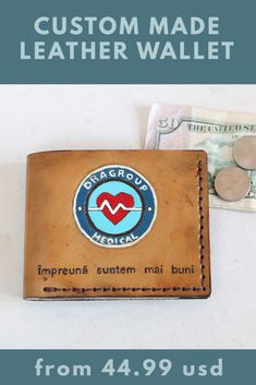 Personalized Triple Animal Print Genuine Leather Smartphone Wrist Wallet